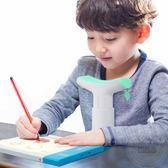 益視寶樹形寫字矯正器 兒童寫字姿勢坐姿矯正器視力保護器護眼架 摩可美家
