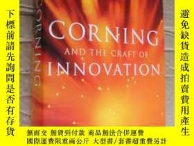 二手書博民逛書店Corning罕見and the Craft of Innova