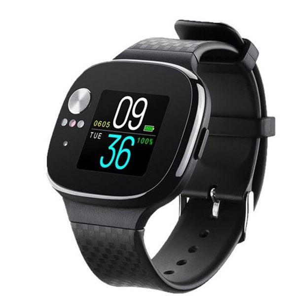 【免運費】ASUS VivoWatch SE (HC-A04A) 智慧健康錶 ★ 送i 旋轉插頭
