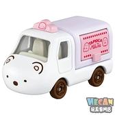 多美夢幻版小汽車 角落小夥伴 白熊小貨車 珍奶 (DreamTOMICA) TM17001