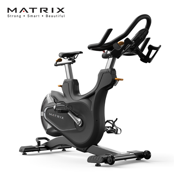 喬山 Matrix CXC 飛輪 訓練健身車《健身房商用等級》
