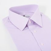 PIERRE BALMAIN 長袖素色襯衫F1-紫