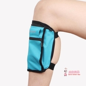 腿包 防水摩托車腿包運動防滑手機包多功能腿掛包男女騎行機車小腿袋 5色