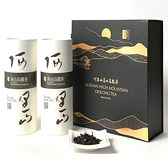 茶詩雅集阿里山烏龍茶(150g*2入)