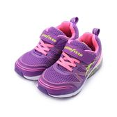 GOODYEAR TURBO AIR 氣墊運動鞋 紫 GAKR78227 中大童鞋 鞋全家福