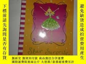 二手書博民逛書店STAR罕見SURPRISE AND OTHER STORIES 【392】Y10970 A DIVISIO