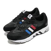 adidas 慢跑鞋 EQT SN Equipment 黑 白 男鞋 女鞋 休閒鞋 運動鞋 【ACS】 FW9979