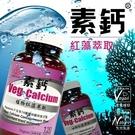 【光量】天然紅藻鈣 - 素鈣