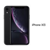 (預購)Apple iPhone XR 6.1吋 128G智慧型手機(黑)