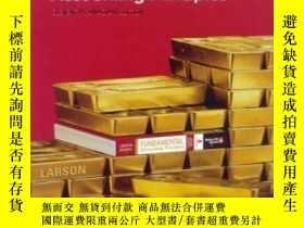 二手書博民逛書店Fundamental罕見Accounting Principles, Volume 2Y364153 Ker
