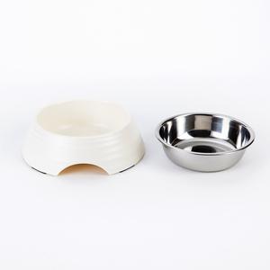 凹波纹圓碗 小