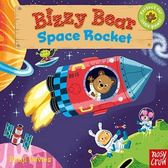 Bizzy Bear:Space Rocket 太空員熊熊新奇操作書(英國版)