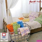 【クロワッサン科羅沙】日本ISSO ECCO今治(imabari towel)~彩玉浴巾70x140cm