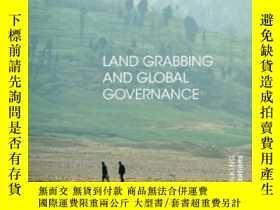 二手書博民逛書店Land罕見Grabbing And Global Govern