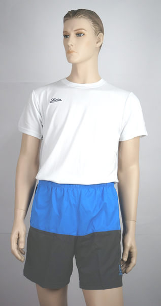 男抗UV排汗短褲