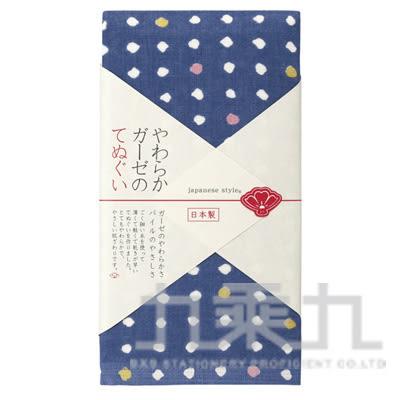 【九乘九購物網】日本原裝進口 日纖 js 夏毛巾-雛豆 JS-539 161034