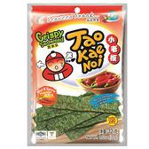 泰國小老板厚片海苔-辣香味32g【愛買】