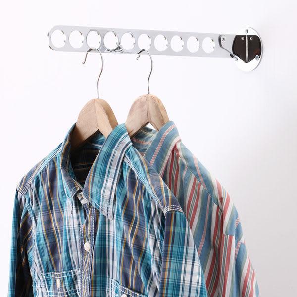 衣架【H0010】多段式十孔衣桿架 MIT台灣製 完美主義