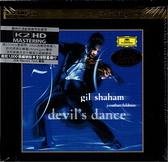 【停看聽音響唱片】【K2HD】Gil Shaham.Jonathan Feldman:Devil's Dance