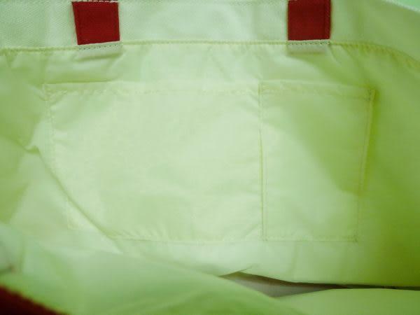 【震撼精品百貨】Hello Kitty 凱蒂貓~手提袋肩背包『紅白愛心字母』
