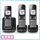 Panasonic國際牌【KX-TGD3...