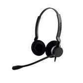 Jabra BIZ 2300 雙耳耳麥 長時間配戴設計