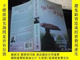 二手書博民逛書店The罕見Facts of LifeY9740 出版2003