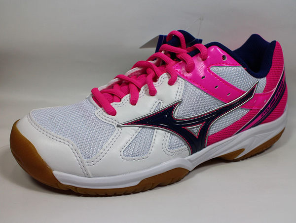 [陽光樂活=] 特價 MIZUNO 美津濃 女款 排球鞋 CYCLONE SPEED V1GC178025