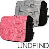 UNDFIND 斜側背相機包 UN-2716 S 攝影背包 單眼1機3鏡 平板電腦 可更換封套可傑
