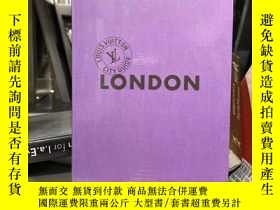 二手書博民逛書店【LV罕見城市指南】 LondonY343753 Collect