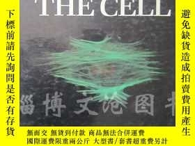 二手書博民逛書店Molecular罕見Biology of The Cell【大