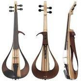 凱傑樂器 YAMAHA YEV104 電子小提琴 電 小提琴 公司貨