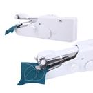 手持裁縫機 微型縫紉機 便攜式手持電動縫紉機【BA0112】家用 單手操作 窗簾 衣物 補丁