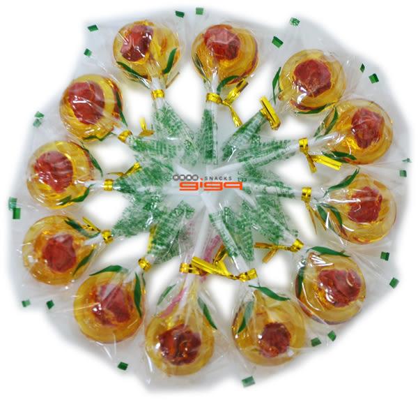 【吉嘉食品】小貝京-小梅心麥芽棒棒糖(原味) 600公克115元{6184-5:600}