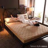 床墊軟墊學生宿舍單人榻榻米墊子海綿墊墊被褥子租房專用加厚1.5m 618購物節 YTL