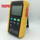 TECPEL 泰菱 》路昌 BTM-4208SD 12點記憶溫度計 溫度記錄器 SD卡 12點溫度計