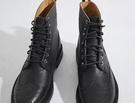 訂製 全牛皮 水牛皮 TB 英國雕花鞋 真皮 材質 高端設計 鞋款 高統 FOR 迷