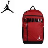【橘子包包館】Jordan 後背包 9A0275-R78 紅色