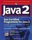 二手書博民逛書店《Sun Certified Programmer for Ja