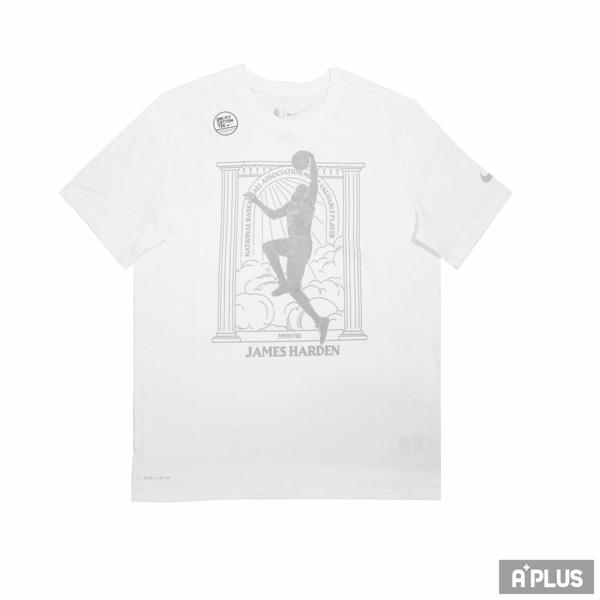 NIKE 男 AS NBA M NK DRY TEE MVP2 PLR JAMES HARDEN 圓領T(短) - CT3993100