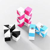 魔術方塊創意無限折疊立體魔方學生指尖益智玩具成人減壓解壓上課無聊神器jy