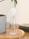 分裝瓶3個噴霧瓶酒精消毒專用細霧透明小噴壺化妝水爽膚水分裝美發噴瓶 晶彩
