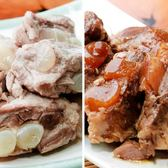 新興四六一.軟骨肉-獨享包225g/包(清燉x3包+紅燒x3包)﹍愛食網
