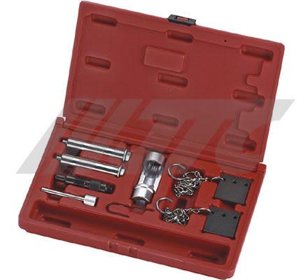 《VISA汽車修護設備》VW. AUDI 正時工具組 JTC-4673.