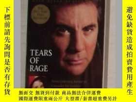 二手書博民逛書店《罕見Tears of Rage 》John Walsh 著 【