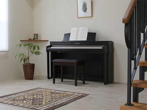 【金聲樂器】KAWAI CN-37 電鋼琴 分期零利率 贈多樣好禮 CN37
