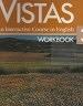 二手書R2YBb《Vistas 3 Student Book+Workbook》