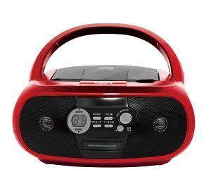 ^聖家^聲寶 手提CD音響 AK-W1202L【全館刷卡分期+免運費】
