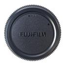 又敗家@富士Fujifilm原廠鏡頭後蓋RLCP-002後蓋GF後蓋GFX後蓋鏡後蓋尾蓋背蓋富士原廠後蓋