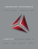 二手書博民逛書店《Laboratory Experiments for Chemistry: The Central Science》 R2Y ISBN:0136002854